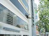 『酸化チタン光触媒』の塗装施工例「大阪心斎橋」