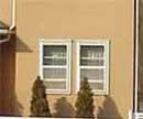 外壁の種類:モルタル