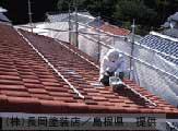 屋根の下塗り「シーラー」